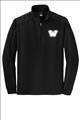 WAC Nike Men's Dri-Fit 1/2 Zip Cover-Up